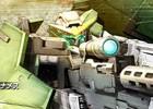 PS4/PS3「ガンダムバトルオペレーションNEXT」ガンダムデュナメスの設計図がドロップするキャンペーンが実施!