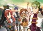 PS Vita「英雄伝説 空の軌跡 the 3rd Evolution」が7月14日に発売決定!限定版の情報も公開