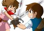 「英剣伝説~英語でRPG~」小さな勇者の冒険が描かれたオープニングムービーが追加!