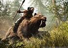 PS4/Xbox One/PC「ファークライ プライマル」本日発売―壮大な大自然を写した7種類の壁紙が公開!