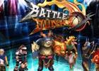 iOS/Android「Battle Dunk(仮)」が発表―2on2によるオンライン対戦型アクションゲーム