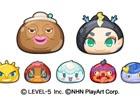 iOS/Android「妖怪ウォッチ ぷにぷに」700万DL突破!おまつりコイン・七百がプレゼント