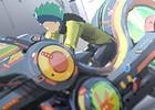 """「ANONYMOUS;CODE」オズとノンンによるデジタル探偵業「チーム""""アゾット""""」と近未来バイク「グレイパー」が公開!"""