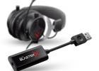 「Sound BlasterX」シリーズよりゲーミングUSBオーディオ&ゲーミングマウスパッドが4月下旬に発売