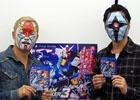 PS4/PS「ガンダムブレイカー3」オリジナル機体コンテスト「ガンダムインフォ杯」が開催!小野坂昌也さん、小西克幸さんが審査員に
