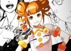 「ANONYMOUS;CODE」警視庁の3人組アイドルユニット・サイバーフォースドール&その一員・倉科子鹿のプロフィールが公開!