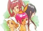 PS Vita「UPPERS」松岡禎丞さん、江口拓也さん、茅原実里さんら出演声優陣のボイスメッセージが公開!ショートエピソードの第3、4話も公開