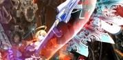 PS4/PS3版「ブレイブルー セントラルフィクション」が2016年秋に発売!新たなプレイアブルキャラクター「Es(エス)」が登場