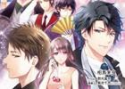「スイートルームの眠り姫◆セレブ的 贅沢恋愛」ノベライズ本が4月23日に発売!ゲーム内にてノベライズ化記念ログインボーナスキャンペーンも実施