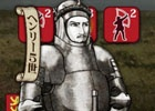 iOS版「百年戦争-The Hundred Tear's War-」が配信開始!フランス軍プレイモード&鑑賞モードも追加