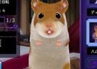 iOS/Android「SpookyDoor」Twitterキャンペーン達成報酬として「ハムスター先輩」のプレゼントが決定!