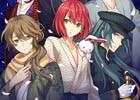 PS Vita「明治東亰恋伽 Full Moon」8月25日に発売決定!初回限定版にはドラマCD&イベント先行抽選券が付属