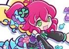 iOS/Android「ぷよぷよ!!クエスト」限定カード「ロックなハーピー」がぷよフェスに登場!魔導石セールも同時開催