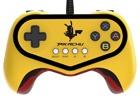 イエローカラーのピカチュウ仕様!「ポッ拳専用コントローラー for Wii U -ピカチュウ-」が6月に発売決定
