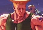 PS4/PC「ストリートファイターV」追加キャラクター第2弾「ガイル」のキャラクターストーリーとコスチュームが公開!