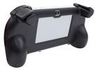 質量50gの軽量設計「PS Vita 2000用トリガーグリップ」が発売