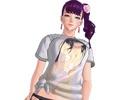 PS Vita「UPPERS」閃乱カグラのコラボ衣装のシリアルコード入りイラストカードが公開!ショートムービー第3弾/第4弾も