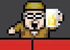 「勇者ヤマダくん 公式飲み会 ~音楽のゆうべ~」来場者に呪文付きオリジナル手ぬぐいのプレゼントが決定!Tシャツ・缶バッジも発売