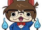 名探偵コニャンが登場!「妖怪ウォッチ ぷにぷに」×「名探偵コナン」コラボが開催