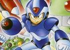 「ロックマン7 宿命の対決!」&「ロックマンX」が3DSバーチャルコンソール向けに配信!
