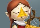 3DS「ゼルダ無双 ハイラルオールスターズ」新キャラクター「メドリ」の無料配信を含む追加コンテンツ第1弾販売日が5月19日に決定!