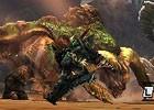 3DS「モンスターハンタークロス」イベントクエスト「荒ぶる連峰」「鎚と戈の競演」が配信!