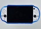 装着したまますべての操作が可能な「PS VITA 2000用TPUプロテクトカバー」が発売