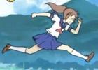 乙女が走る、走る、ひたすら走る!「乙女ダッシュ」はこんなゲームです