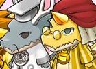 iOS/Android「フレンドラ~竜とつながりの島~」ゴールド大量ゲットのチャンス!イベント「ふたたび!富豪ドラコがご来店!」が開催