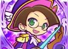 iOS/Android「ぷよぷよ!!クエスト」限定カード・剣士クルークが手に入る「オールスターガチャ」が5月20日より開催!