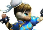 3DS「モンスターハンタークロス」×「ストリートファイター」コラボコンテンツがセブン‐イレブンにて5月20日より配信!