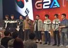 「ハースストーン」日韓バトルロイヤル大会が開催―日本と韓国のトッププレイヤーが激突した試合の行方は?