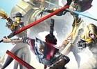 PS4/Xbox One/PC「バトルボーン」本日発売―限定グッズがあたるTwitterプレゼントキャンペーンも実施