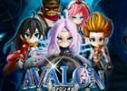 iOS/Android「アヴァロンΩ」が配信開始!「アヴァロンの騎士」の世界観を継承するリアルタイムギルドバトルRPG