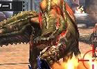 3DS「モンスターハンタークロス」イベントクエスト「その怒り、制止不能」「紅蓮なる空の王」が配信!