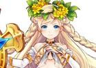 """iOS/Android「白猫プロジェクト」に""""フォースター★プロジェクト19th""""の選抜キャラクターが登場!"""