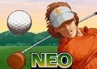 一世を風靡したNEOGEOのゴルフゲームが復活!iOS/Android「ビッグトーナメントゴルフ」が6月30日より配信