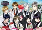 iOS/Android「鏡の中のプリンセス Love Palace」キャラクターボイスが実装決定!特設サイトも開設