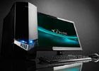 G-Tune、最新GeForce GTX1080搭載のゲーミングパソコンの販売を開始!