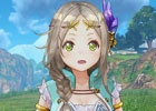 "PS4/PS Vita「フィリスのアトリエ ~不思議な旅の錬金術士~」が今秋発売―旅をテーマに新たな""不思議""を描く"