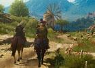 PS4/Xbox One「ウィッチャー3 ワイルドハント」エキスパンション・パック第2弾「血塗られた美酒」のローンチトレーラーが公開