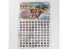 「パズドラ!タッチペン メタル&カスタム」用追加シールパックが発売!80種200枚のシールがラインナップ
