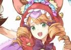 iOS/Android「ワールドクロスサーガ」赤ずきん、シンデレラ、オーロラ姫が登場する新ステージ「童話ノ扉」が追加!
