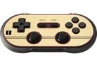 懐かしいデザインと高い操作性が特徴のゲームコントローラー「FC30 PRO GAME CONTROLLER」が6月3日に発売