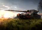 PS4/Xbox 360版「World of Tanks」プレミアム車両が手に入る初のゲーム内大型イベント「Fight for the Motherland」が開催!