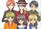 3DS「創作アリスと王子さま!」今月のスペシャルシナリオでは男の子たちが全員集合!