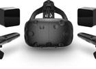 全身で没入するVRシステム「HTC Vive」が日本販売スタート―Steamタイトルとの連動も決定