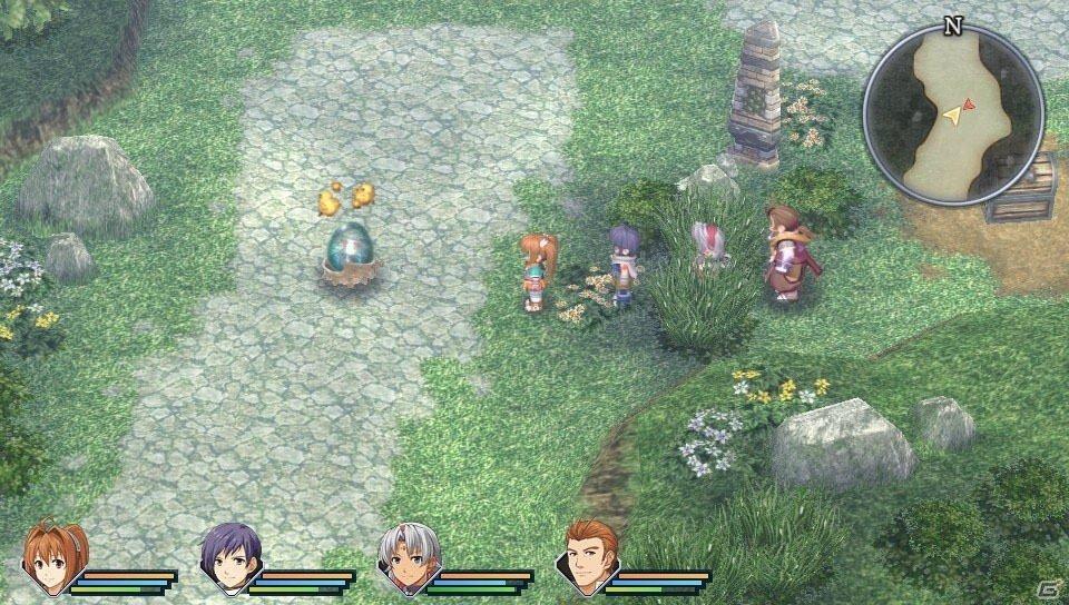PS Vita「英雄伝説 空の軌跡 SC Evolution」プレイ日記【第9回】:リベールから光が消える!?再び各地へと向かったエステルたちは…