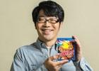 PS Vita「UPPERS」モテモテ応援団長にドランクドラゴン鈴木拓さんが就任!