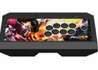 天盤に京や庵らをデザインした「THE KING OF FIGHTERS XIV 対応スティック for PlayStation4」が8月25日に発売